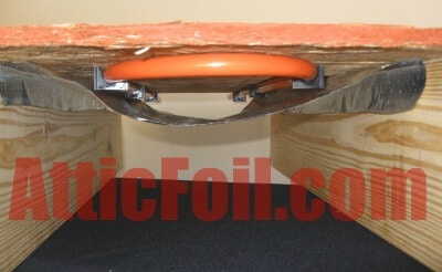 Radiant heat flooring over conditioned spaces atticfoil radiant if you are using radiant heat tubes under a floor then you need a radiant barrier to direct the heat upward into the floor solutioingenieria Images