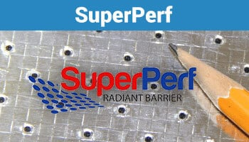 ATTIC-FOIL-SUPER-PERFORATED